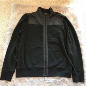 Michael Kors zip jacket